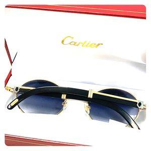 fd71ec3fa780 Men s Vintage Cartier Sunglasses on Poshmark